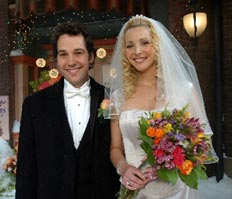 Expect More From Paul Rudd On NBC This Time