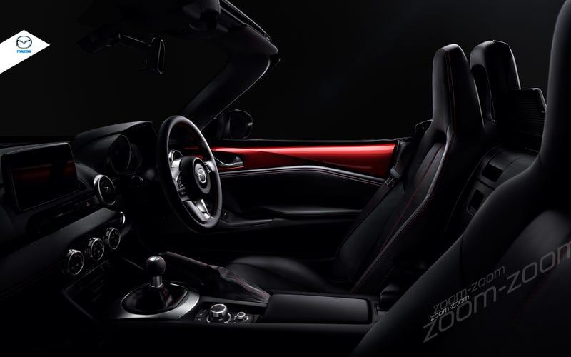 2016 Mazda Miata: This Is It
