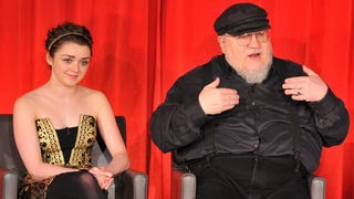 Arya Stark Is Sick of Snobby <em>Game of Thrones</em> Book Readers