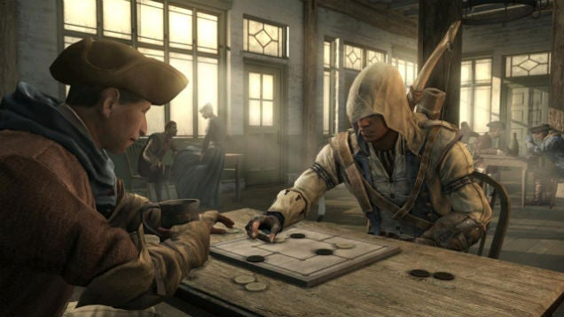 Assassin's Creed Can Actually Teach You A Thing Or Two