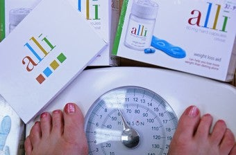 Even Women Without Eating Disorders Fear Getting Fat