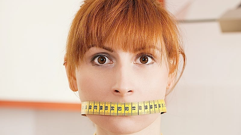 Pro-Anorexia Content Still Flourishes Despite the Internet Police's Best Efforts