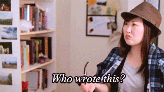 swearing how bad is it essay