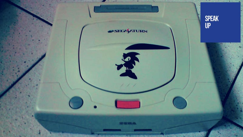 What is Sonic the Hedgehog Without a Sega Console?