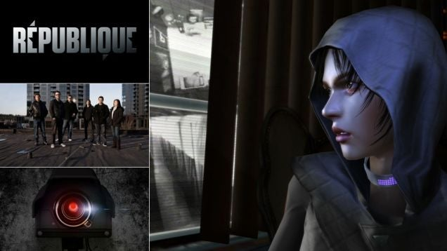 Discount PS4, Free Republique, Ground Zeroes, $5 Amazon Credit