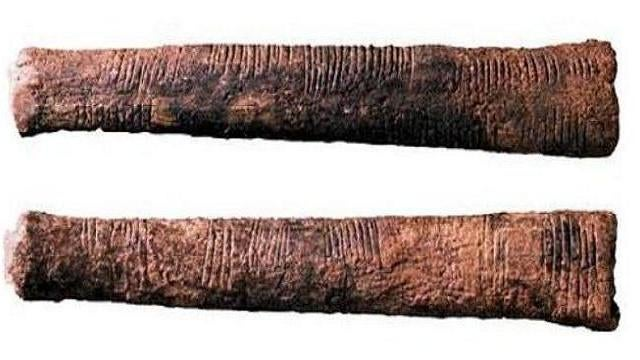 Take a look at the world's oldest mathematical object