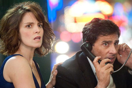 Tina Fey Is a Movie Star, Goddammit