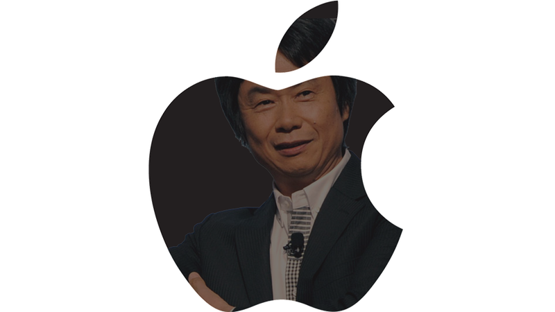 EA Exec Says Nintendo Has Been Usurped By Apple