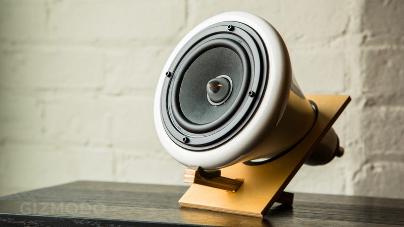Ceramic Speakers Gallery