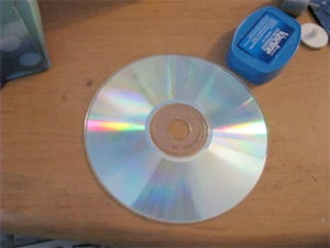 Use Vaseline To Make Scratched CDs Work Again