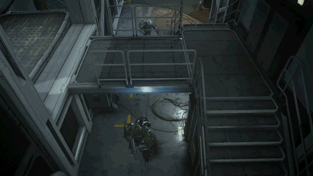 Call Of Duty Bummer: They Opted Not To Have Teleportation Grenades