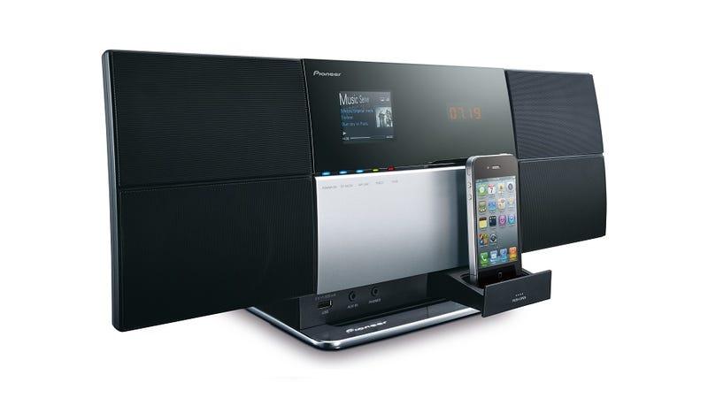Pioneer Music Tap—AirPlay Lands on the Desktop