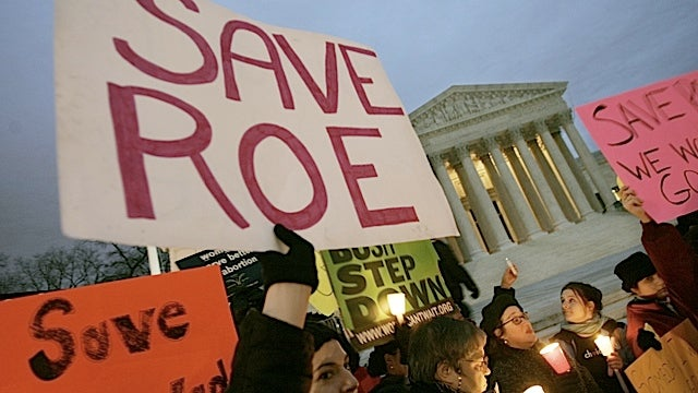 Obama Turns Republican Rhetoric on Its Head in Roe v. Wade Anniversary Speech