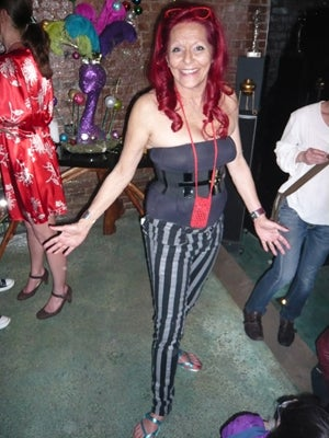 Patricia Field For Payless: Shoes, Booze & Drag Queens