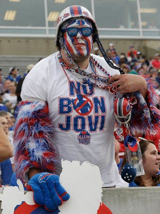 Report: Bon Jovi's Bills Bid Rejected For Being Too Low