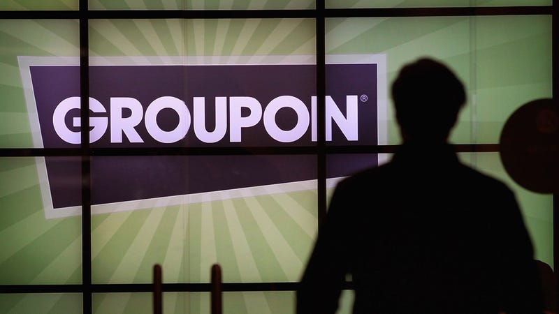 How Dodgy Groupon Could Go Public Next Month