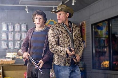 Zombieland Images