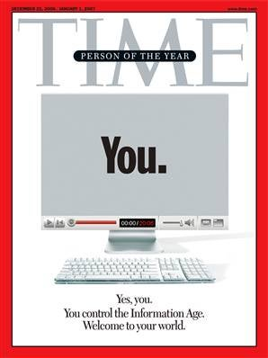Early Favorite For Time Person of the Year: Something Stupid