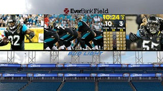 The World's Largest HD LED Display Takes Over Jacksonville