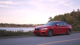2014 BMW M235i: The Oppositelock Review
