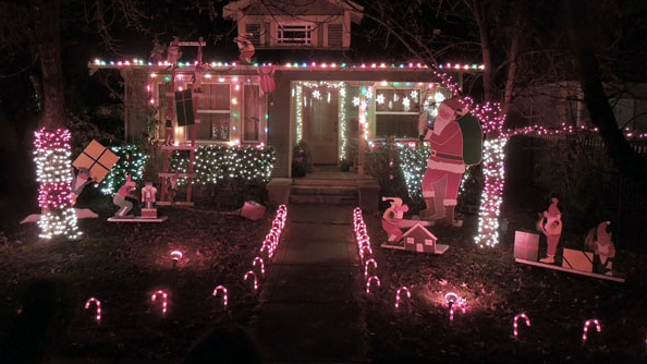 How Much Does it Cost to Power Your Christmas Lights?