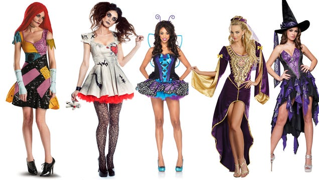 Halloween costumes for 11 year olds k 2017 for Cute halloween costumes for 12 year olds