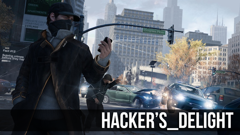 The Best Ideas In Watch Dogs, A Game That Needs To Be On Your Radar