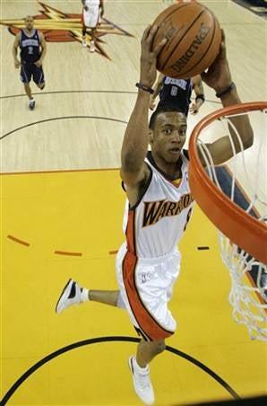 NBA Roundup: Golden Opportunity