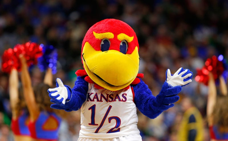Tim Kaine, A Mizzou Grad, Roots For The Kansas Jayhawks