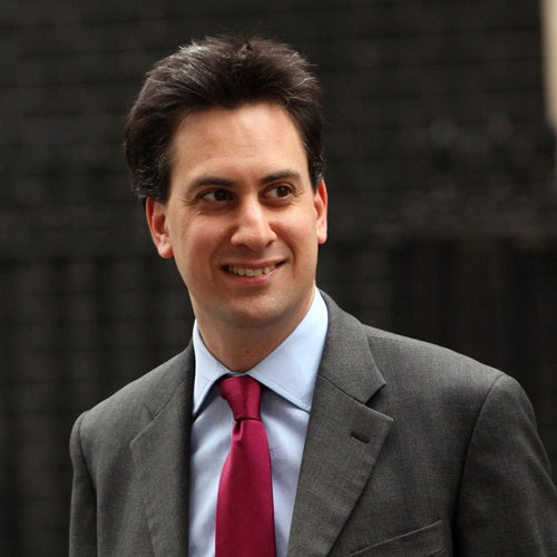 Britain's Next Prime Minister (Maybe): Johnson vs. Balls