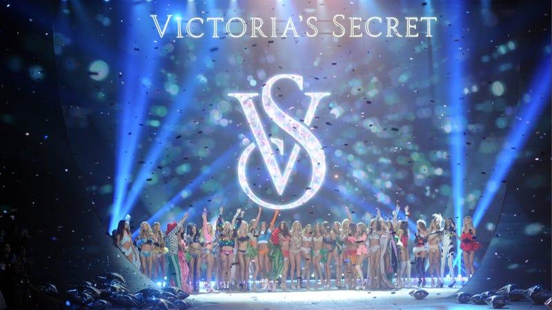 Victoria's Secret Features an Unexpected Anime Inspiration