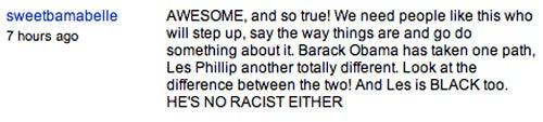 Meet Les Phillip, Alabama's Black Republican 'Anti-Obama'
