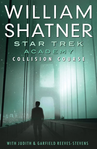What would William Shatner and Bryan Singer's Star Trek TV shows have been about?