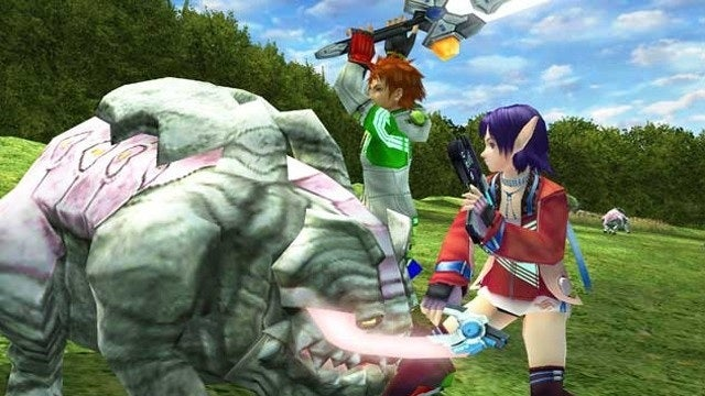 Sega Gives Phantasy Star Universe Three Months to Live