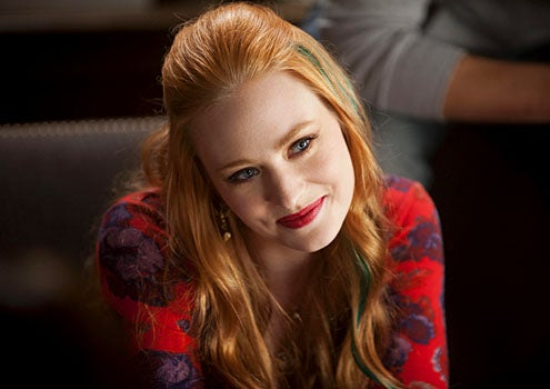 True Blood Season 5 Photos Gallery