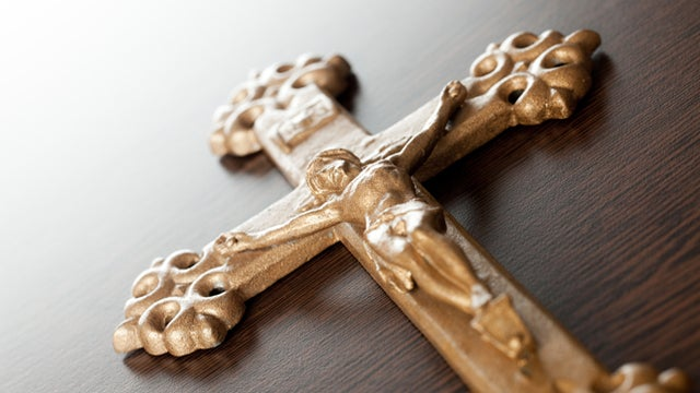Report Says 1960s, Not Celibacy, Made Priests Abuse Kids
