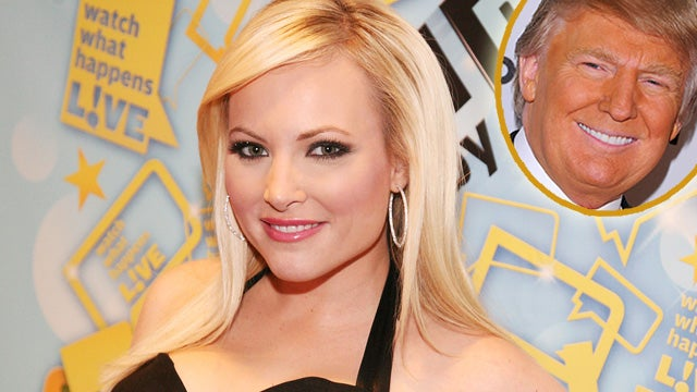 Journalism's Finest Hour: Meghan McCain Interviews Donald Trump