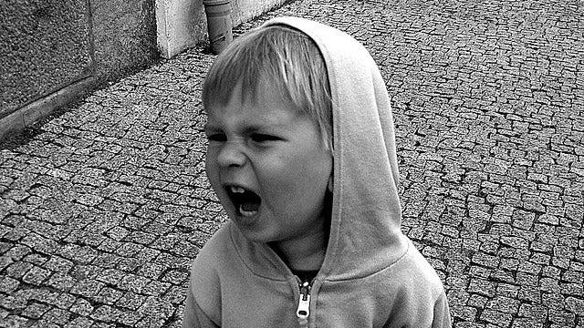 Defuse Temper Tantrums with Empathy