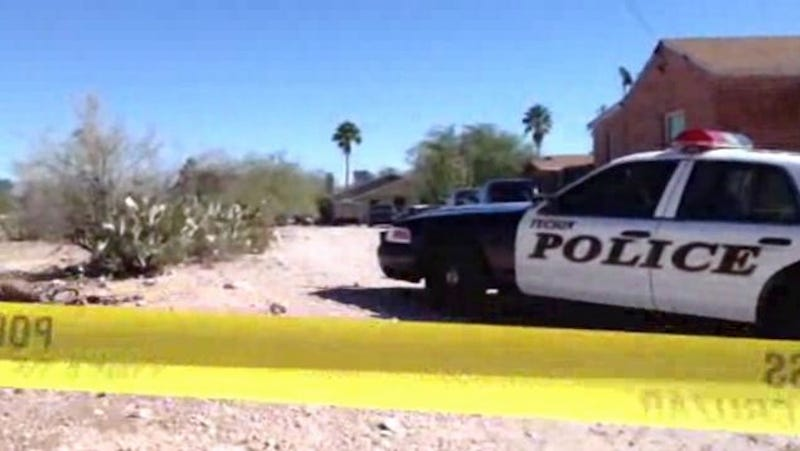 ​Three Young Girls Claim They Were Held Captive in Arizona Home