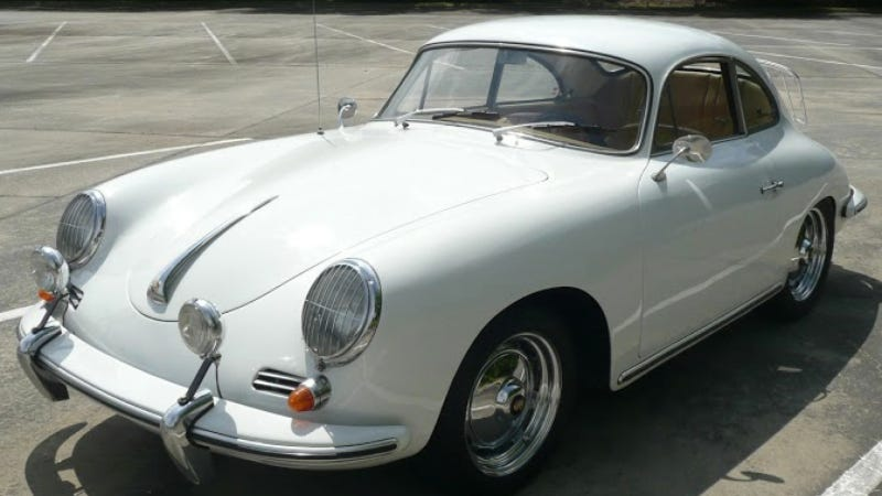 Used Car Face Off: Porsche 356s Mother Would Approve Of