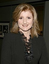 Arianna Huffington's Scuzzy Copying Pisses Off Chicagoans