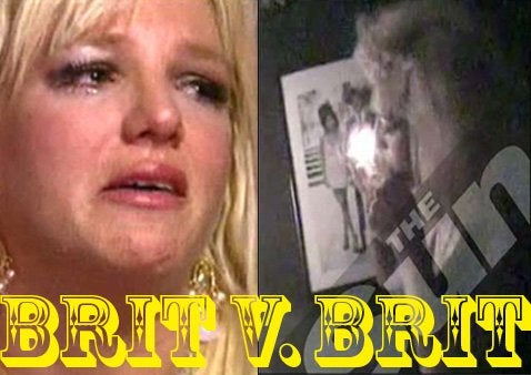 Amy Winehouse Makes Britney Spears Seem Stable