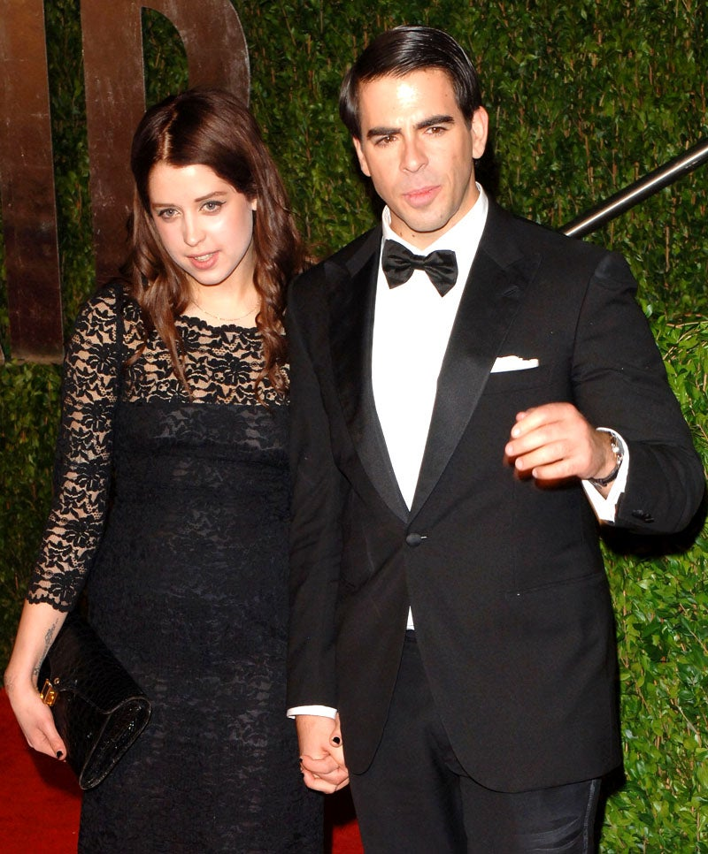 Eli Roth Tattles to Peaches Pornographer Big Ben's Mother