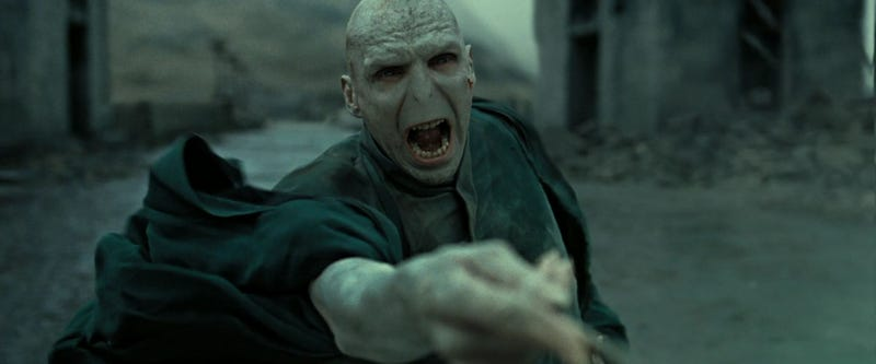 "Why does the ""mor"" in Voldemort, Mordor, and Morlock sound so sinister?"