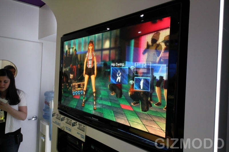 Xbox 360 Kinect Puts 'Play' Back in 'Gameplay'