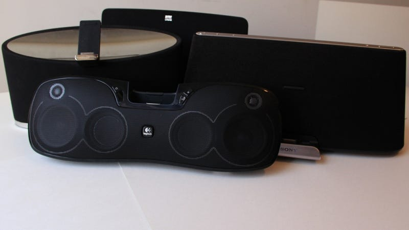 The Best iPod Dock