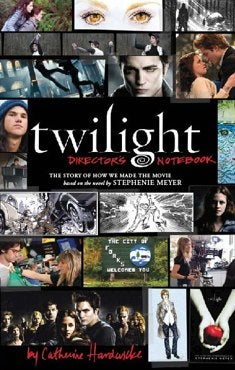 'Twilight' Director To Publish Stirring Account Of Making Blockbuster She Didn't Finish
