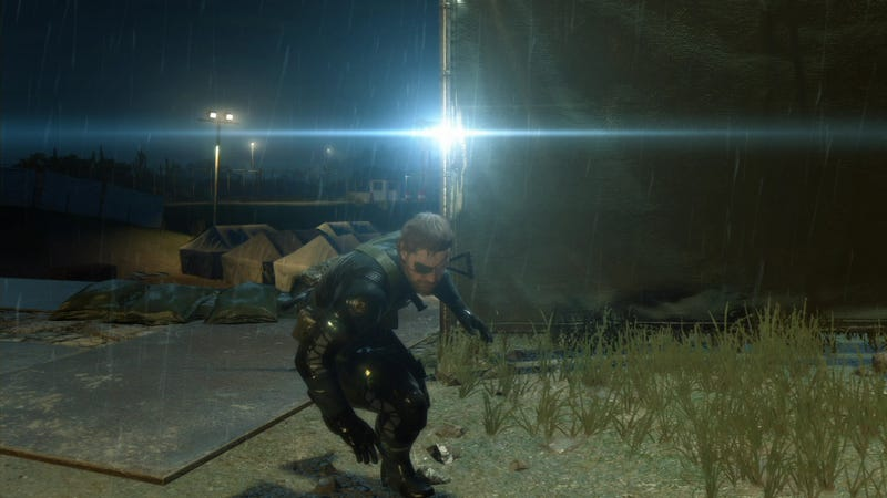 Metal Gear Solid V: Ground Zeroes Comes Out Spring 2014