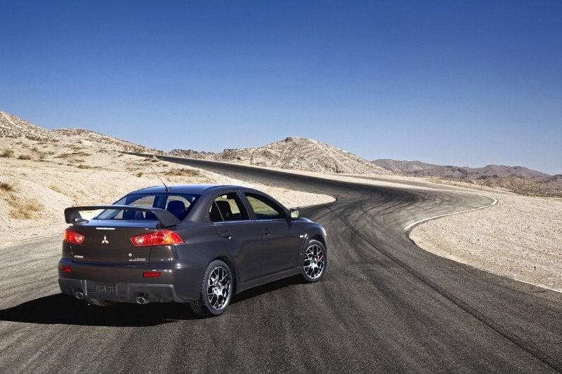 Under Review: Mitsubishi Edition