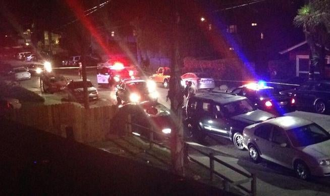Seven Dead in Drive-By Shooting Near UC Santa Barbara